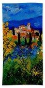 Provence 459001 Beach Towel