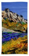 Provence 560908 Beach Towel