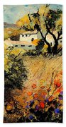 Provence 56123 Beach Towel
