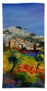 Provence 569010 Beach Towel