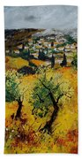 Provence 789080 Beach Towel