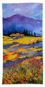 Provence 871602 Beach Towel