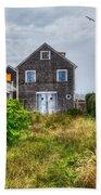 Provincetown Dream Beach Towel
