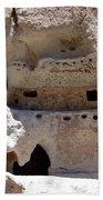 Pueblo Rooms Beach Towel