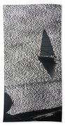 Puget Sound 3 Beach Towel
