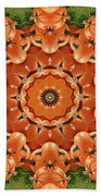 Pumpkins Galore Beach Towel