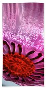 Purple Haze Beach Towel