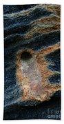 Puuwai Polipoli Beach Towel