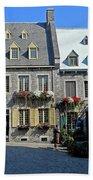 Quebec City 54 Beach Towel