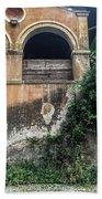 Queen Via Appia Beach Sheet