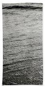 Quiet Mind Beach Towel by Eric Christopher Jackson