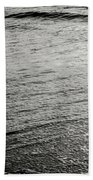 Quiet Mind Beach Towel