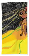 Radiance Beach Towel