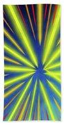 Radiant Flow 3 Beach Sheet
