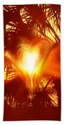 Rahmiel - Angel Of Mercy And Love. Beach Towel