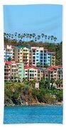 Rainbow Collection  Beach Towel