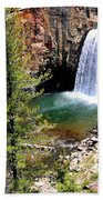 Rainbow Falls 1 Beach Sheet