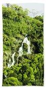 Rainforest Rapids Beach Sheet