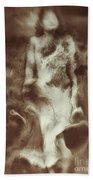 Raoul Ubac: The Nebula Beach Towel