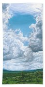 Rapture Beach Towel