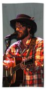 Ray Lamontagne-9039 Beach Towel