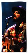 Ray Lamontagne-9053 Beach Towel