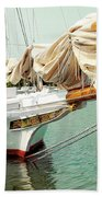 Rebecca T. Ruark Beach Towel