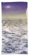 Reconnaissance Mission Beach Towel