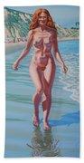Red Beach Sheet