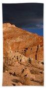 Red Cliffs Natural Preserve Beach Towel