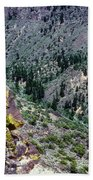 Red River Gorge Beach Towel