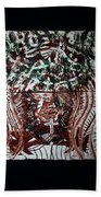 Redeemer Beach Towel