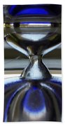 Reflections In Time Beach Towel