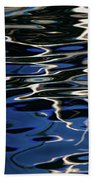 Reflections Of Cabo Beach Towel