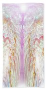 Ressurrection Of Love Beach Towel