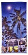 Revolution Eve Beach Towel