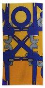 Rfb0801 Beach Towel