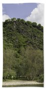 Rhenish Massif 04 Beach Towel
