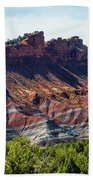 Ridges Beach Towel