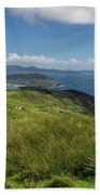 Ring Of Kerry Beach Towel