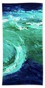 Rip Tide Beach Sheet