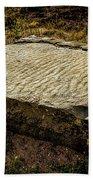Ripples Beach Towel