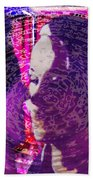 Ripples Of Circumstance Beach Towel