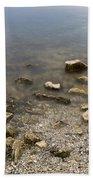 River Volga2 Beach Towel