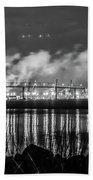 Riverfront Park Charleston Beach Towel
