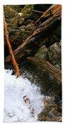 Riverwood Beach Towel