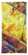 Rock Art 23 Beach Towel