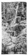 Rockin Water Beach Towel