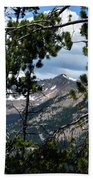 Rocky Mountain National Park 3 Beach Towel
