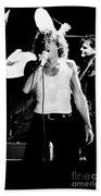 Roger Daltrey-94-0218 Beach Towel